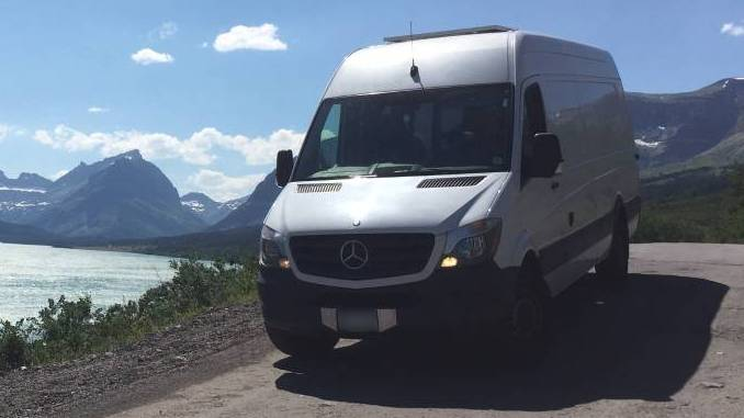 Camper Van Conversion Minnesota Autos Post