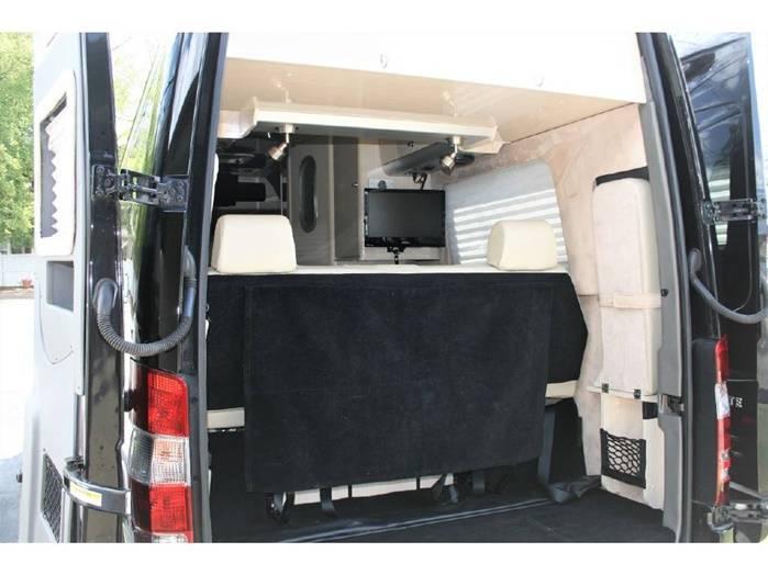 2013 Airstream Mercedes Sprinter Camper For Sale in Tupelo, MS