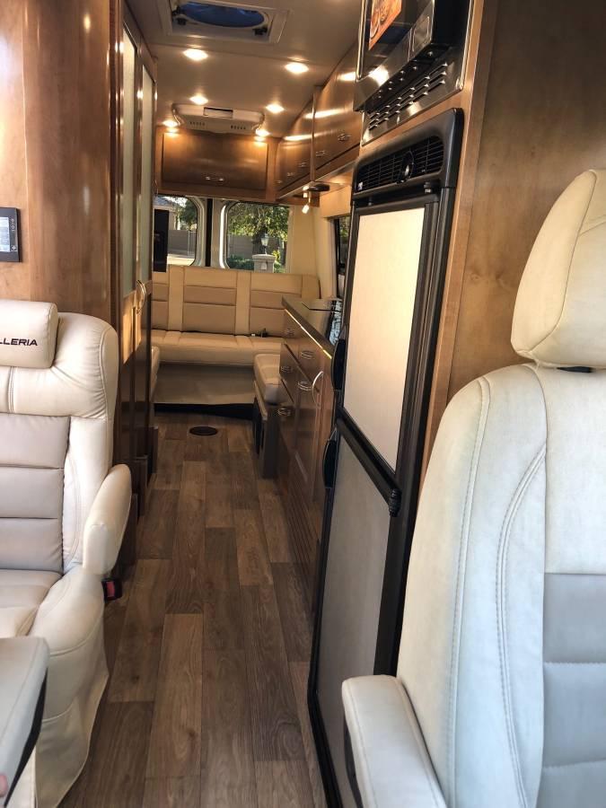 2018 Coachmen Mercedes Sprinter Camper For Sale in