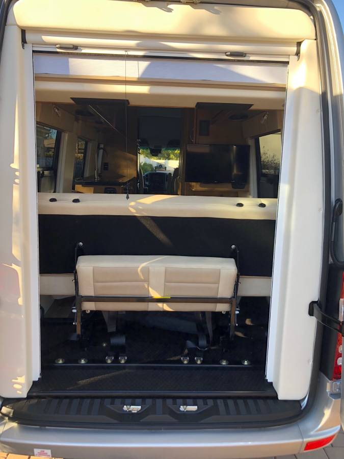 2018 Coachmen Mercedes Sprinter Camper For Sale in ...