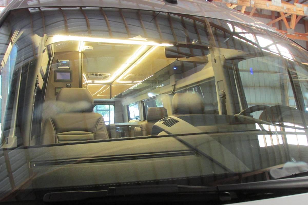 2019 Winnebago 70X V6 Auto Mercedes Sprinter For Sale in ...