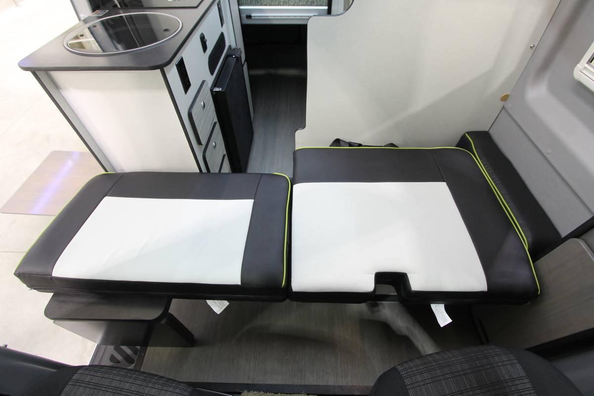 2019 Winnebago 4x4 Mercedes Sprinter Camper For Sale in ...