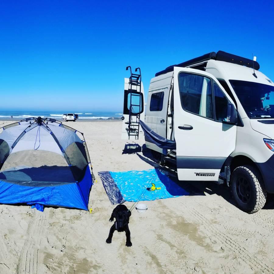 2020 Winnebago Mercedes Sprinter Camper For Sale in ...
